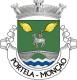 Brasão de Portela