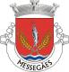 Brasão de Messegães