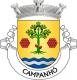 Brasão de Campanhó