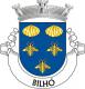 Brasão de Bilhó