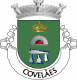 Brasão de Covelães