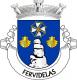 Brasão de Fervidelas