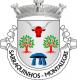 Brasão de Sarraquinhos