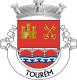 Brasão de Tourém