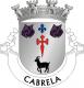 Brasão de Cabrela