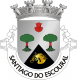 Brasão de Santiago do Escoural