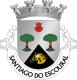 Brasão de Santiago do Escoural