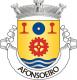 Brasão de Afonsoeiro