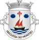 Brasão de Montijo
