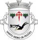 Brasão de Santo Isidro de Pegões