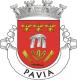 Brasão de Pavia