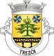 Brasão de Trezói