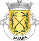 Brasão de Safara