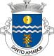 Brasão de Santo Amador