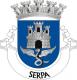 Brasão de Serpa