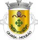 Brasão de Granja