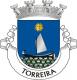 Brasão de Torreira