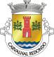 Brasão de Carvalhal Redondo