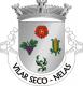 Brasão de Vilar Seco