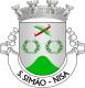 Brasão de São Simão