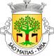 Brasão de São Matias