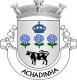 Brasão de Achadinha