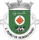 Brasão de São Pedro de Nordestinho