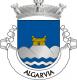 Brasão de Algarvia