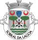 Brasão de Sobral da Lagoa
