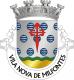 Brasão de Vila Nova de Milfontes