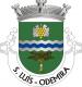 Brasão de São Luís