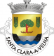 Brasão de Santa Clara-a-Velha