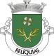 Brasão de Relíquias
