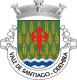Brasão de Vale de Santiago