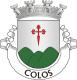 Brasão de Colos