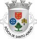 Brasão de Póvoa de Santo Adrião