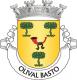 Brasão de Olival Basto
