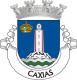Brasão de Caxias