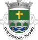 Brasão de Cruz Quebrada-Dafundo