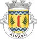 Brasão de Álvaro