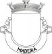 Brasão de Madeirã