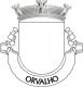 Brasão de Orvalho