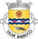Brasão de Vilar Barroco