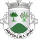 Brasão de Sarnadas de São Simão