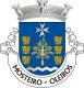 Brasão de Mosteiro
