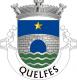 Brasão de Quelfes