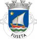 Brasão de Fuseta