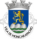 Brasão de Moncarapacho