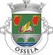 Brasão de Ossela