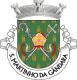 Brasão de São Martinho da Gândara